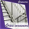 GRAITEC Advance BIM Designers | Stairs & Railings