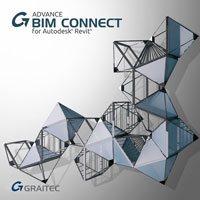 GRAITEC Advance BIM Connect