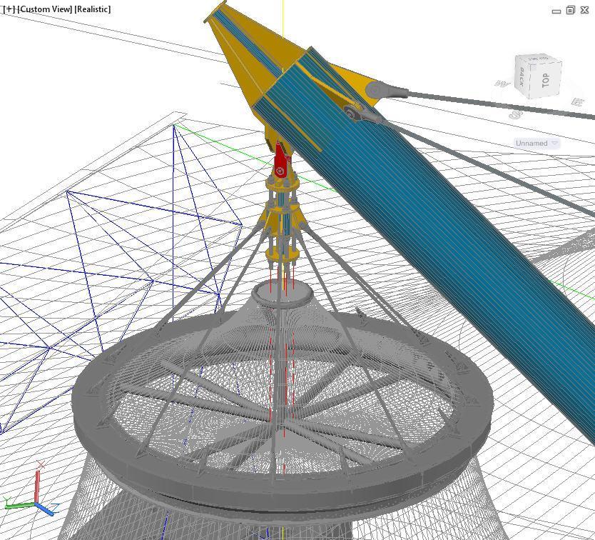 GRAITEC Autodesk Advance Steel   Structural Modeling
