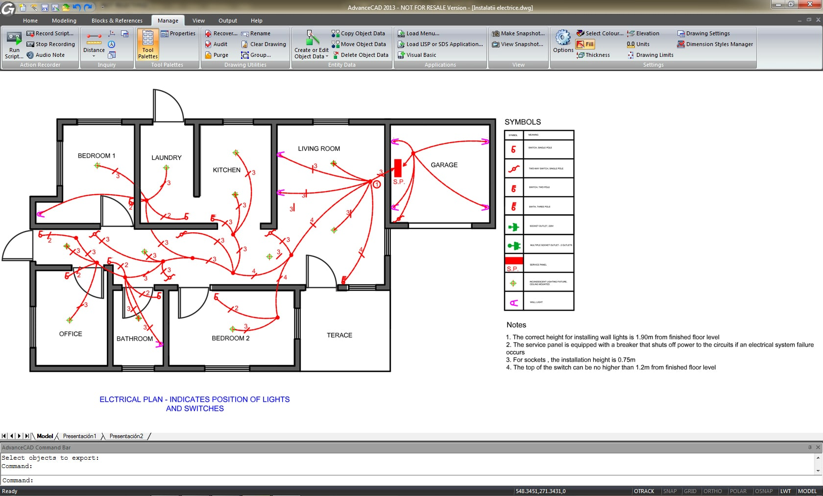 GRAITEC Advance CAD | Interoperability