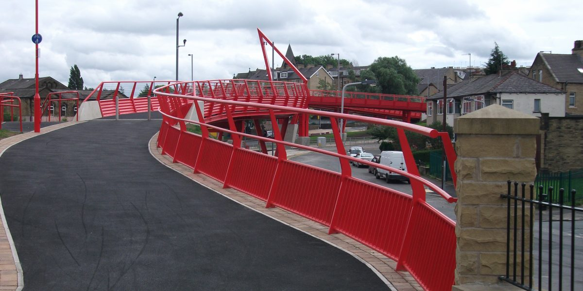 Manchester Road Bridge