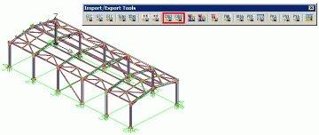 GRAITEC Autodesk Advance Steel | CIS/2 Compatibility