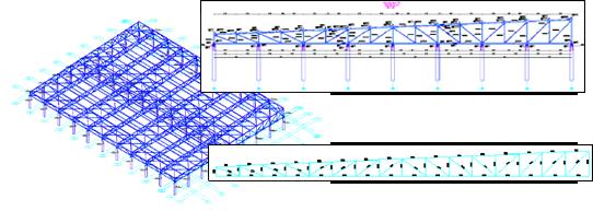 GRAITEC Autodesk Advance Steel | Steel structures detailing