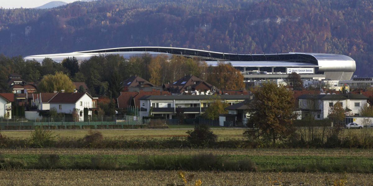 WÖRTHERSEE STADIUM