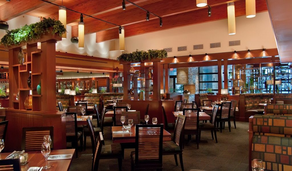 SEASONS 52 RESTAURANT