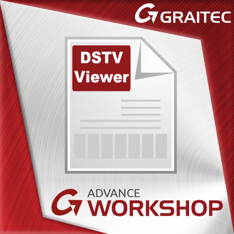 Advance Workshop DSTV Viewer
