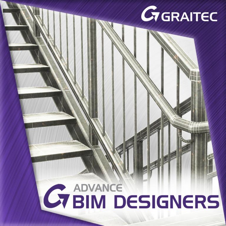 Steel Stair Designer for AS