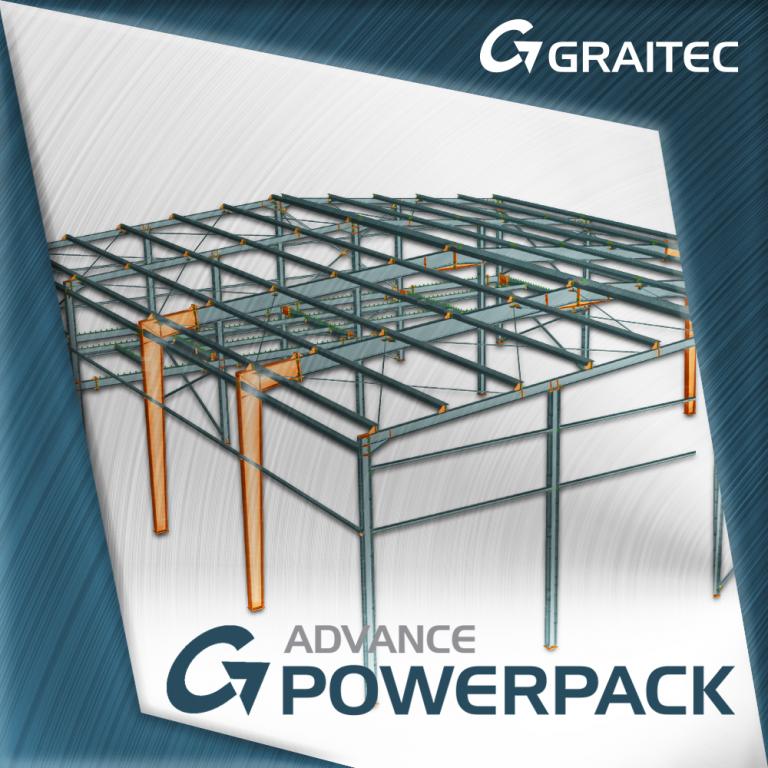 Steel Structure Designer for Advance Steel