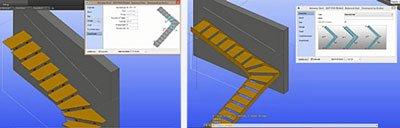 GRAITEC Shop | Steel Stair & Railing Designer for Advance Steel