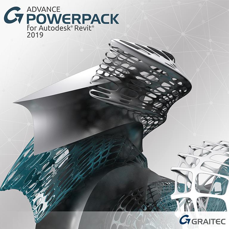 PowerPack for Revit 2019